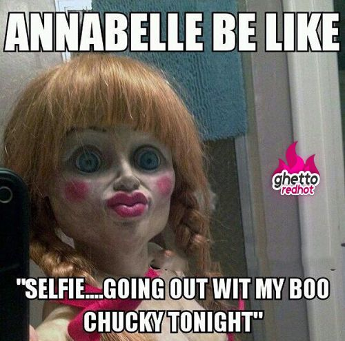 Going Out With My Boo Funny Horror Horror Movies Memes Scary Funny