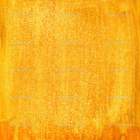 Yellow And Orange | Grunge yellow and orange painted texture - Stock Image