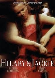 Hilary and Jackie is a 1998 British supposedly biographical film directed by Anand Tucker. The screenplay by Frank Cottrell Boyce is based on the memoir A Genius in the Family by Piers and Hilary du Pré.