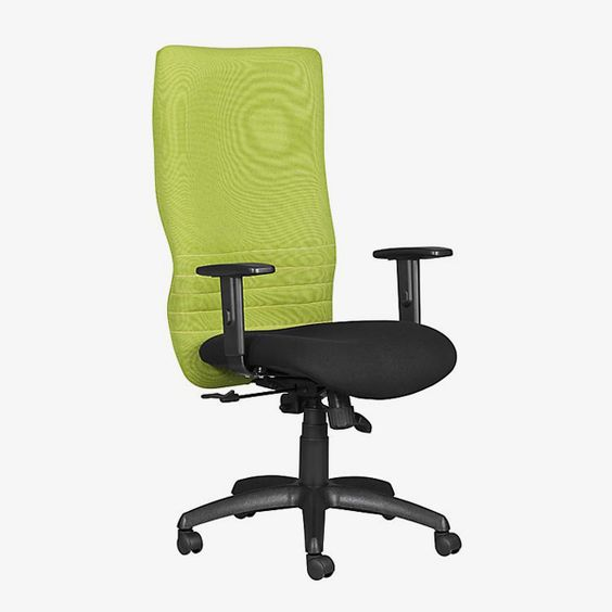 Nikki Managerial Office Chair - Cape Town Office Furniture