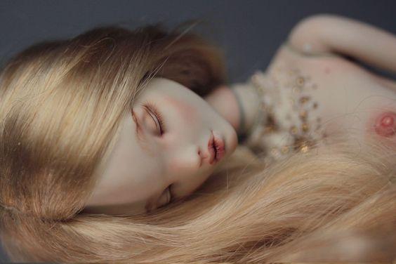 Heema- Golden Ray   by BiDolls
