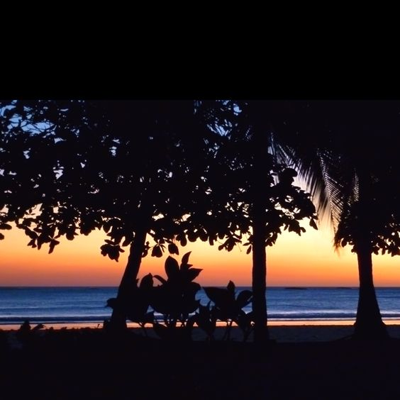 Costa Rica!!!! My absolute favorite place EVER!! :)