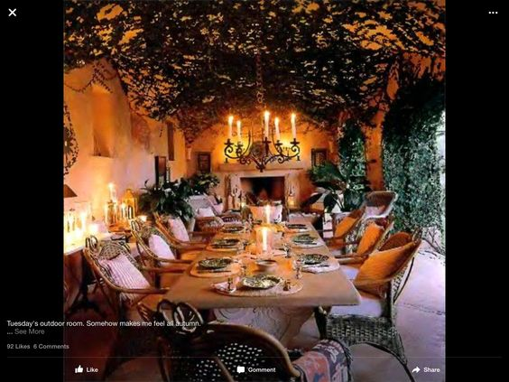 Romantic, Morroccan pool cabana
