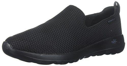 Skechers Performance Women's Go Joy Walking Shoe,black,9