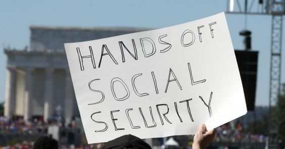 GOP Assault on Social Security Could be 'Death Sentence' for Nation's Disabled | Common Dreams | Breaking News & Views for the Progressive Community