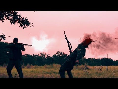 Sniper Elite: The Terminator - YouTube