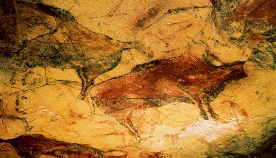 Altamira re-abre la cueva a visitas controladas