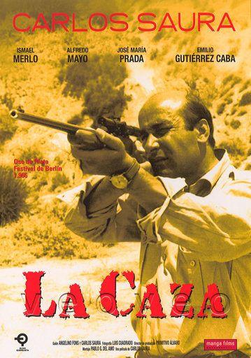 Hunting (La caza) (1966)