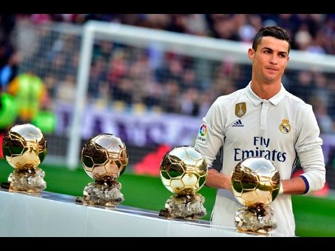 20 Powerful Cristiano Ronaldo Quotes To Ignite Your Inner Fire