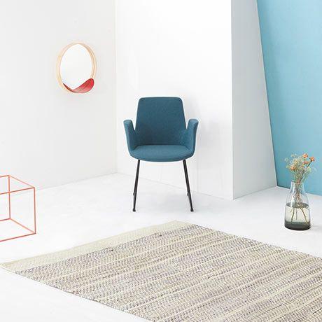 140x200 Usva Teppich - Grau - alt_image_three rugs Pinterest - teppiche für die küche