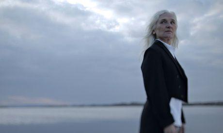 Olwen Fouéré's riverrun: the watery voice of Joyce's Finnegans Wake