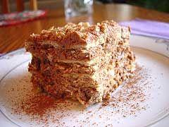 Malini S Kitchen Date Cake