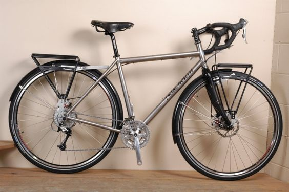 Front Pannier Recommendations Cycling Uk Forum