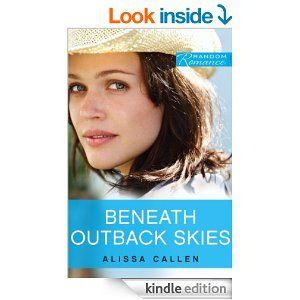Amazon.com: Beneath Outback Skies (Random Romance) eBook: Alissa Callen: Books