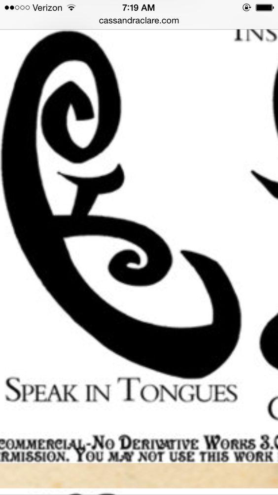 Shadowhunter runes!!!!!!!!!!!!!