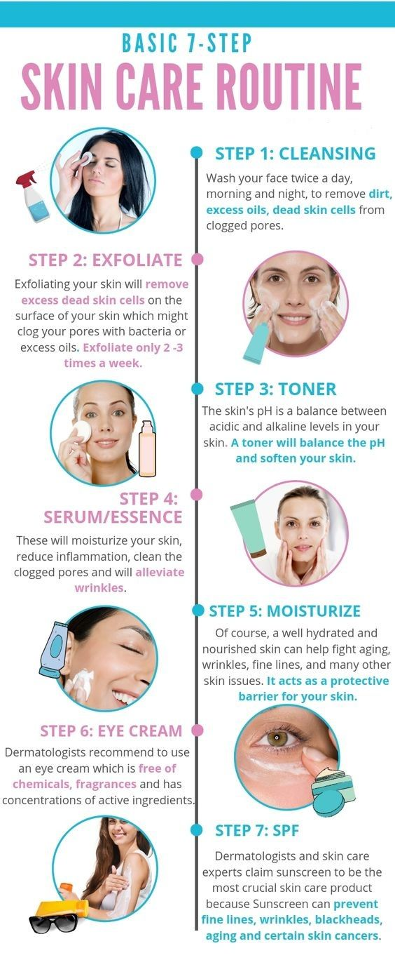 Effective Skin Care Routine For Healthy And Glowing Skin Skin Care Routine Steps Best Skin Care Routine Skin Care Secrets