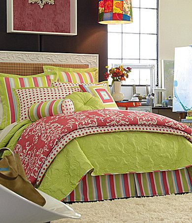 Studio D Abby Bedding Collection Home
