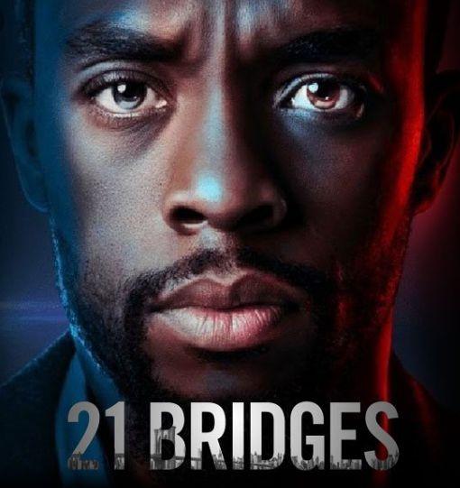 21 Bridges 2019 Movies 2019 Newest Horror Movies Full Movies