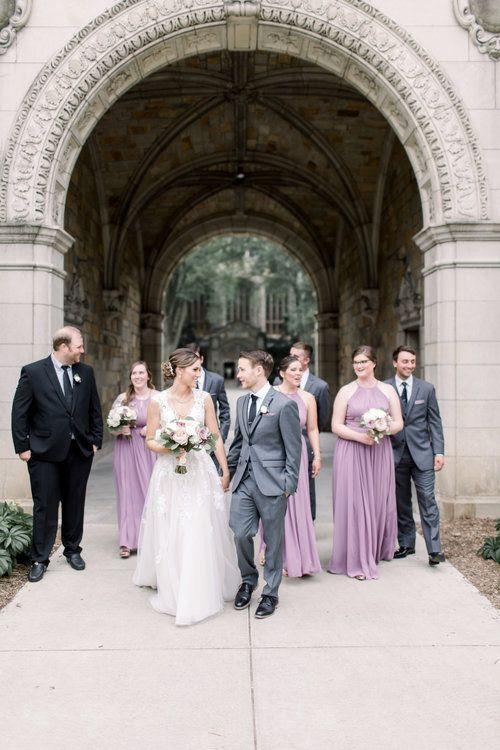 Michigan Wedding Venues Ann Arbor Mi University Of Michigan