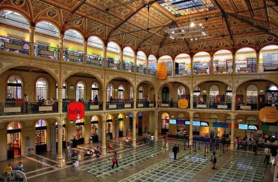 Biblioteca Salaborsa di Bologna