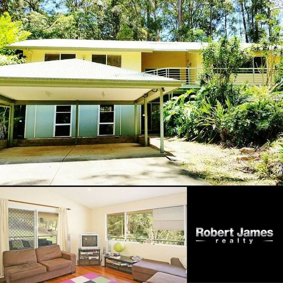 #RobertJamesRealty #PropertyForSale #RealEstate Located the end of a quiet street in an elevated position facing northeast on a (1 acre) 4000m2 block. Semi-cleared land, Either 4 bedrooms or 3 bedrooms and office (versatile floor-plan). Main bedroom has its own private balcony and ensuite. Location: 37 Calty Close, Doonan, QLD, 4562 Click Here For More Info.: http://bit.ly/1Q0cPWM