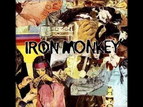 iron monkey band - Google Search