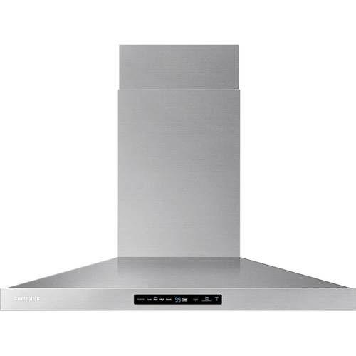 Samsung 36 Range Hood Stainless Steel Nk36k7000ws A2 Best Buy Stainless Range Hood Range Hood Stainless Steel Hood