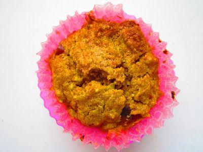 Anny Magazine: Möhren-Dattel-Muffins - vegan und glutenfrei!