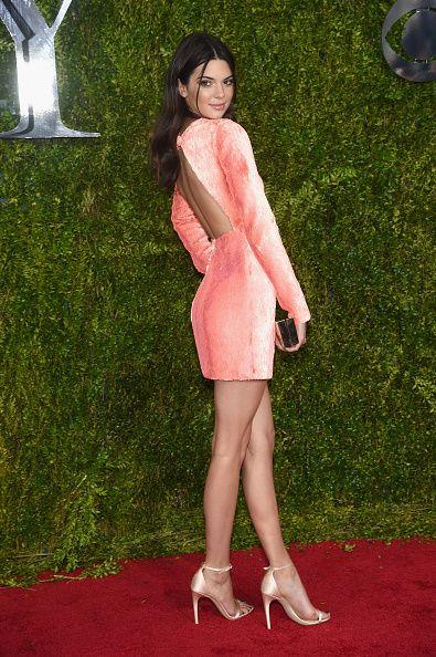 O TAPETE VERMELHO DO TONY AWARDS 2015 - Com direito a Kendall Jenner e outras modelos! www.starving.com.br: