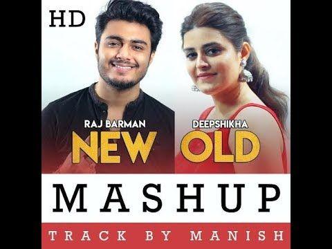 This Mashup Is Love Old Vs New Mashup 2 Lyrics New Vs Old 2 Bollyw Bollywood Songs Lyrics Songs