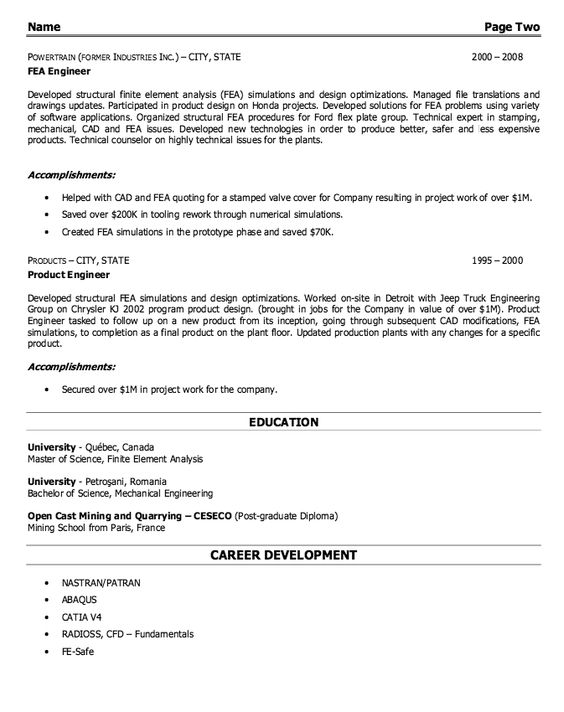 College Application Letter Sample - http\/\/resumesdesign - salon manager resume