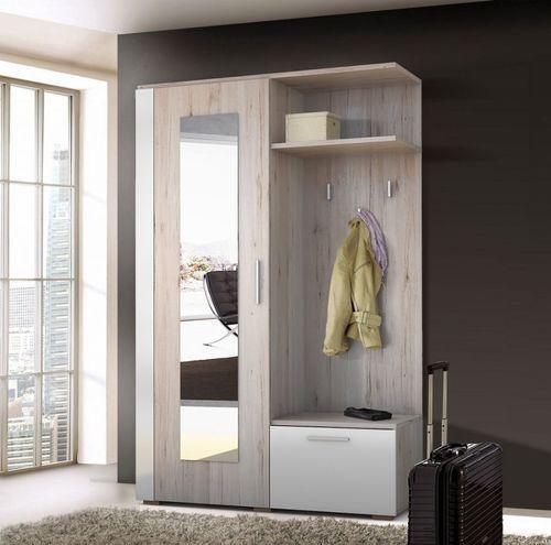 Garderoba Meble Do Przedpokoju Szafa Wieszak Agis Arena Pl Tall Cabinet Storage Home Decor Furniture