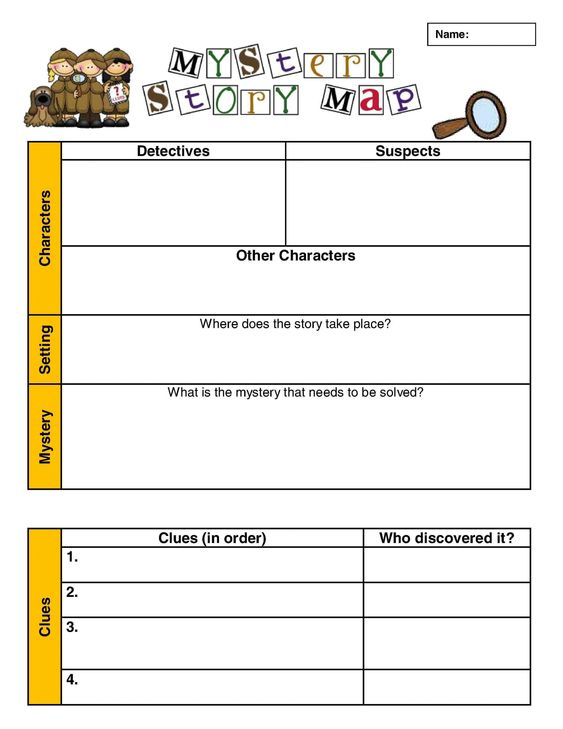 Genre Worksheets 4th Grade Investigating The Mystery Genre Scholastic In 2020 Teaching Mystery Mystery Writing Mystery Genre Genre worksheet 3rd grade
