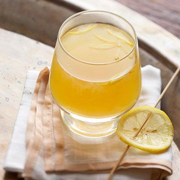 10 Warm and Wonderful Slow Cooker Drinks    These cozy slow cooker cider, punch, and hot chocolate recipes are the perfect answer when there's a chill in the air and guests at the door.    Cathy Long