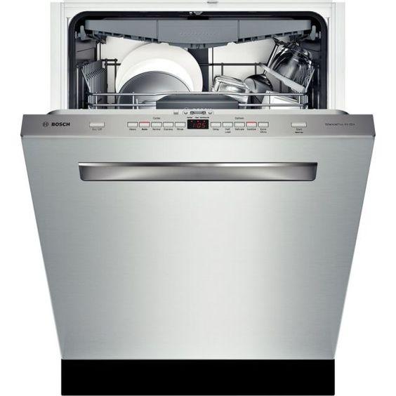Bosch+500+Series+Built-In+Dishwasher - BestProducts.com