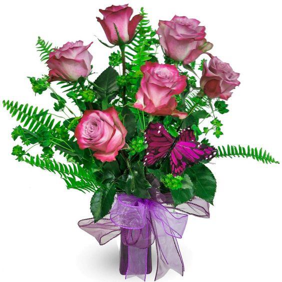 Purple Haze - Country Garden Florist