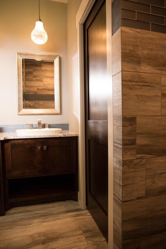 ... Interior Doors Simpson Media Room Door Bayer Built Woodworks ...