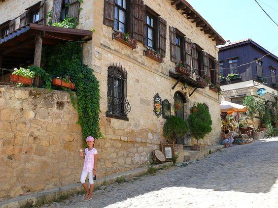 Yeşilyurt, Çanakkale, Turquía