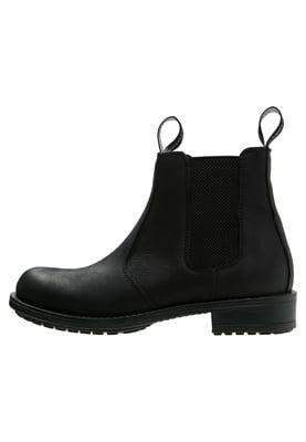 SANNA  - Korte laarzen - black
