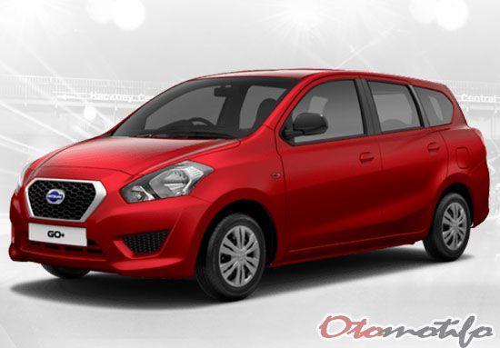 Harga Datsun Go Plus 2021 Spesifikasi Interior Modifikasi Otomotifo Mobil