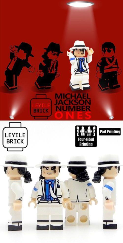 The Dark Double Dealer CUSTOM LEGO