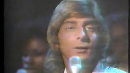 Barry Manilow - You're Leaving Too Soon