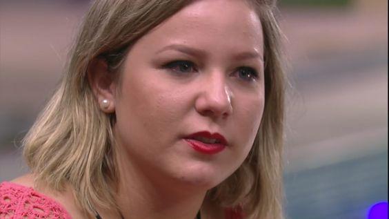 Maria Claudia emociona brothers ao relembrar perda do pai: 'Foi há dois meses'