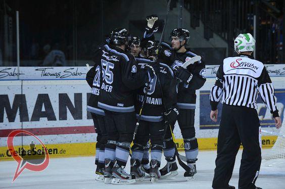 Ice Tigers - Hamburg Freezers