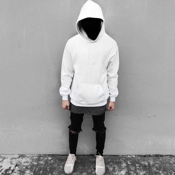 Adidas Tubular Shadow Knit Outfit