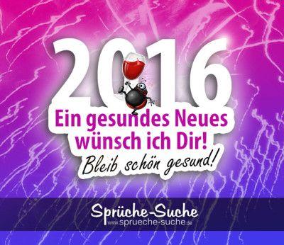 Sprüche für Silvester 2016