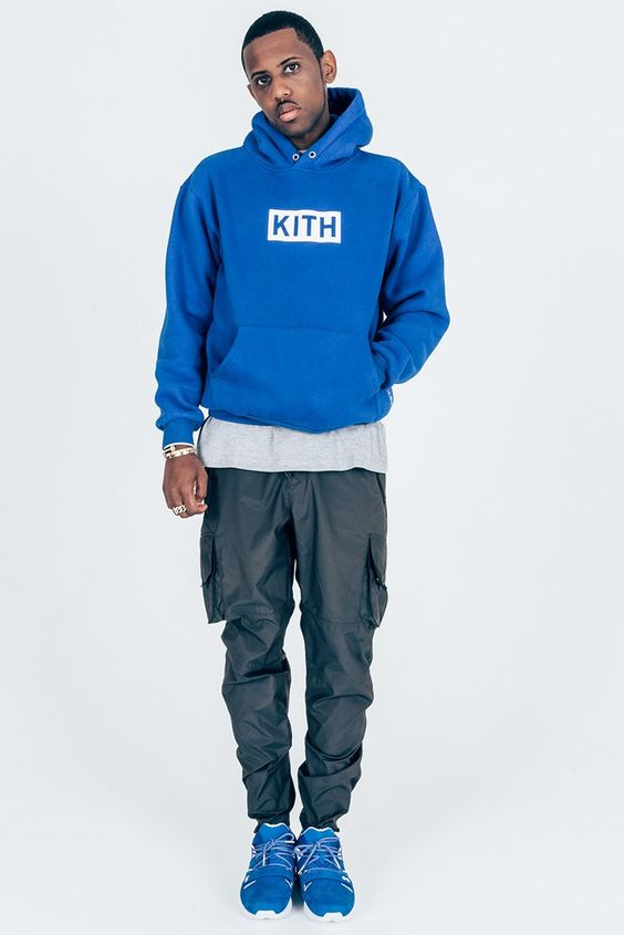More Images of Fabolous in the KITH x Colette x Puma Collection - EU Kicks: Sneaker Magazine