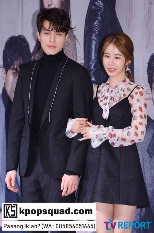 Pasangan Goblin Lee Dong Wook Yoo In Na Dikabarkan Akan Reunian Dalam Drama Baru Tvn Pasangan Goblin Leedongwook Yooinna R Drama Korea Goblin Aktris