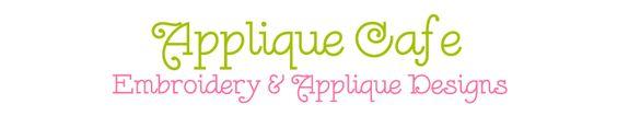 Applique Cafe