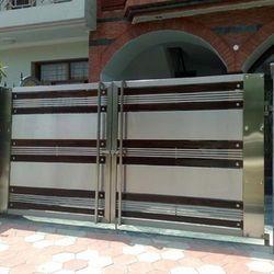 Ark fabrication provide all types of stainless steel - Herreria ark ...